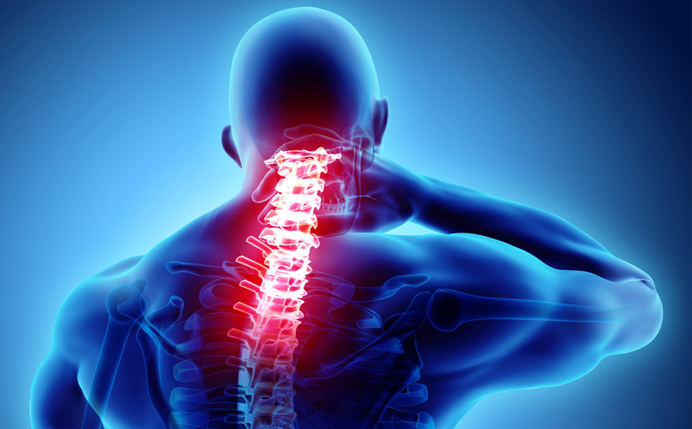 What May Cause Back Neck Pain