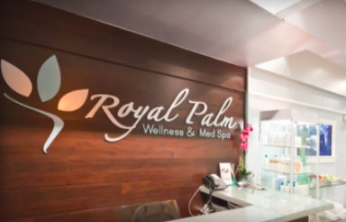 Welcome to Royal Palm Chiropractic & Wellness